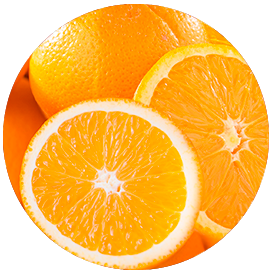 DAILY FRESH ORANGE